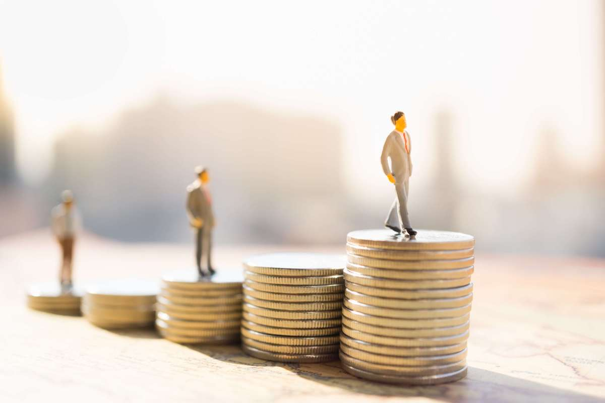 """Member Blog: """"What are companies like us doing?"""" – Revisiting compensation peer groups"""