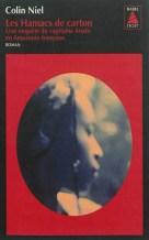 Hamacs de caron - Colin Niel