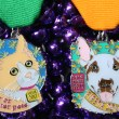 Our cat and dog 2017 Fiesta medals are here!