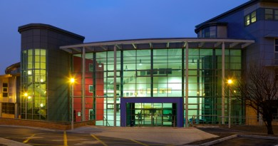 Explained: Kent Colleges Merger