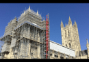 """Canterbury Cathedral's £25 Million """"Journey"""""""