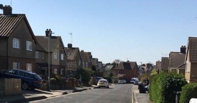 Man stabbed at house party in Pretoria Road in Canterbury