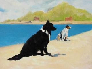 dog-paintings-cisco-elvis