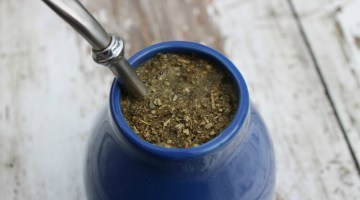 How to Drink Yerba Mate the Traditional Way