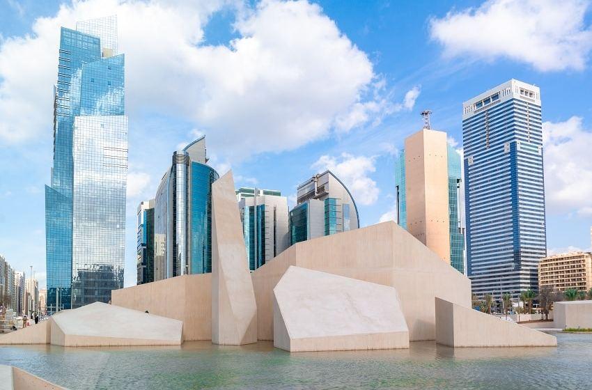 Abu Dhabi Pension Fund buys into ADNOC real estate arm