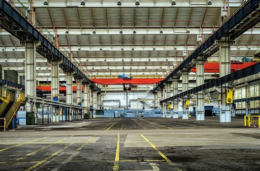 Mubadala forms $1-bn US warehousing venture with Crow Holdings