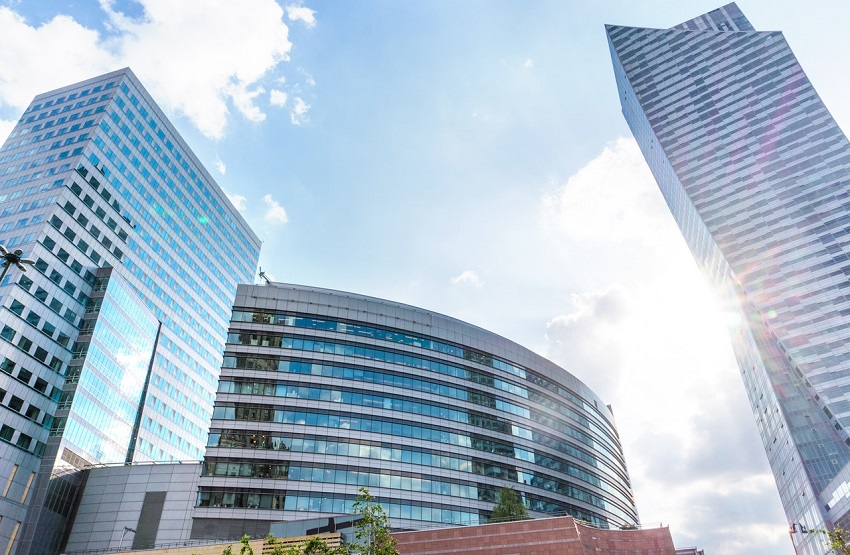 Blackstone monetises part of India real estate portfolio firm
