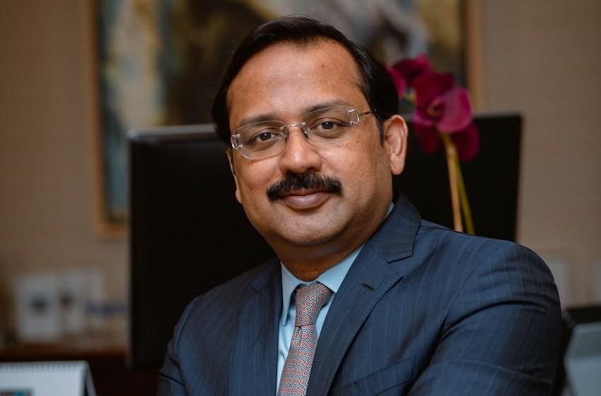 Gulf Islamic's Pankaj Gupta on India and Europe plans, and more