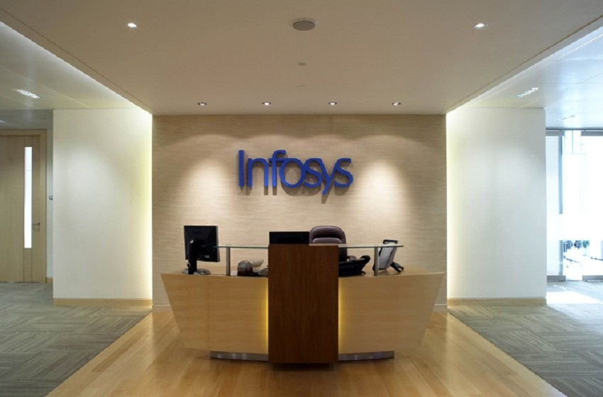 How Infosys' bets from $500 mn startup fund came to a grinding halt last year