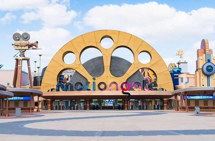 Dubai's Meraas acquires theme parks firm DXB Entertainments