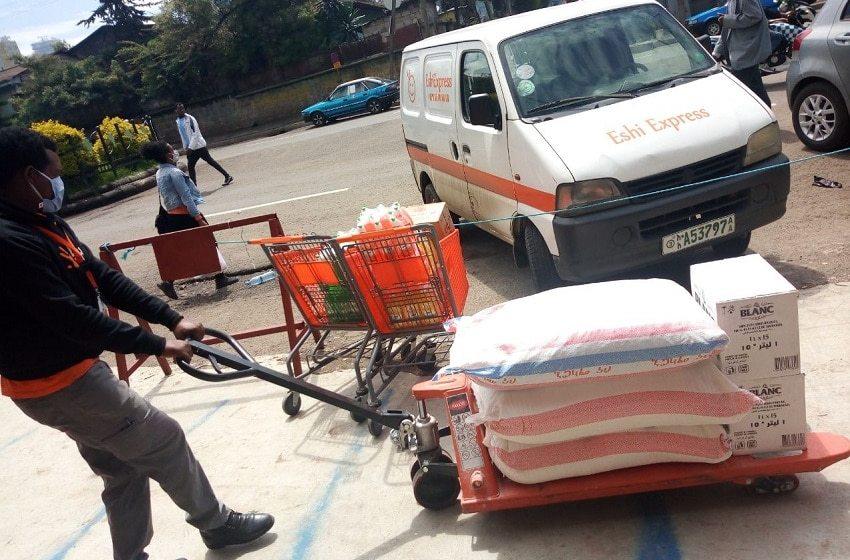 Ethiopian logistics firm Eshi Express gets angel funding