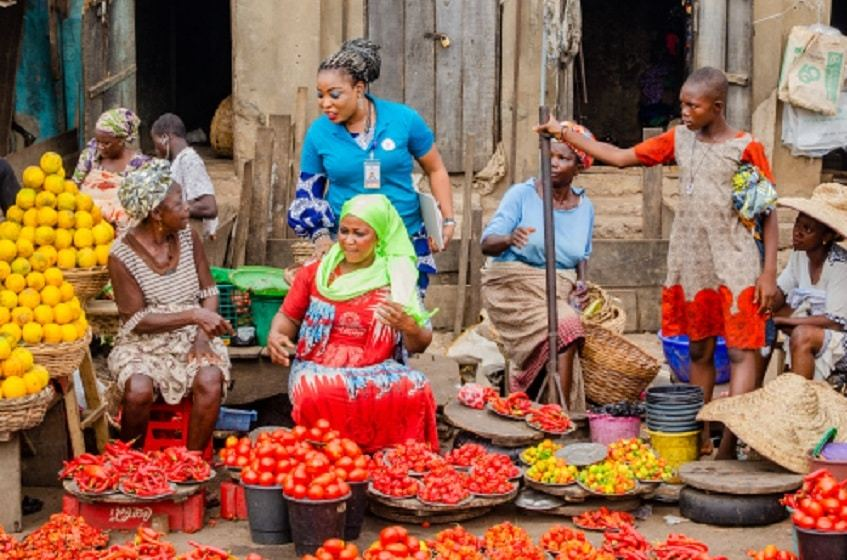 Oikocredit backs Nigerian microlender Grace and Mercy