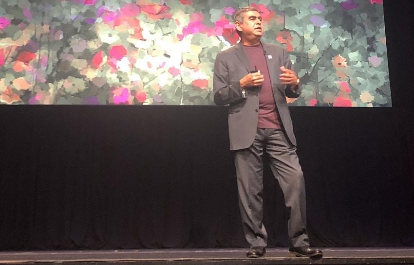 SoftBank, KKR founders back ex-Infosys CEO Vishal Sikka's AI firm Vianai Systems