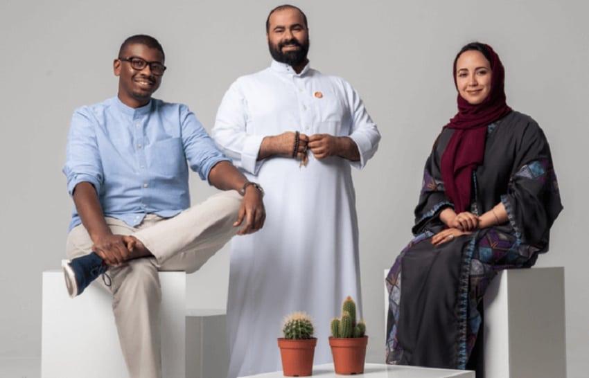 Saudi hiring marketplace Sabbar snags pre-Series A funding