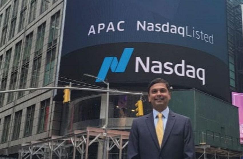 India tech-focussed SPAC StoneBridge raises $200 mn in Nasdaq IPO