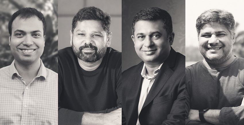 Freshworks founder, three others set up $85 mn VC fund for SaaS startups