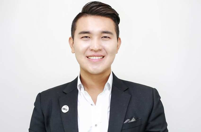 Shorooq's Shane Shin on VC competition, key LPs and new markets