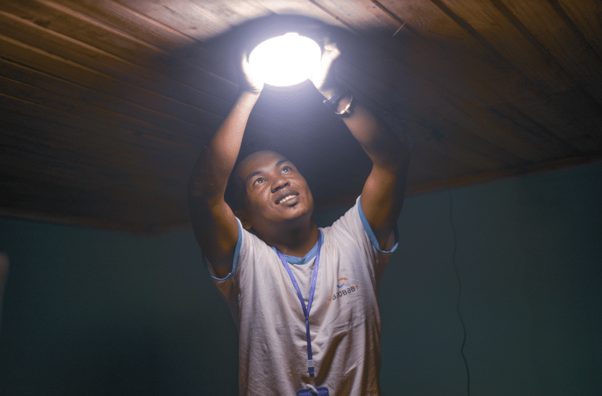 Africa-focused solar products distributor Baobab+ gets $12 mn funding