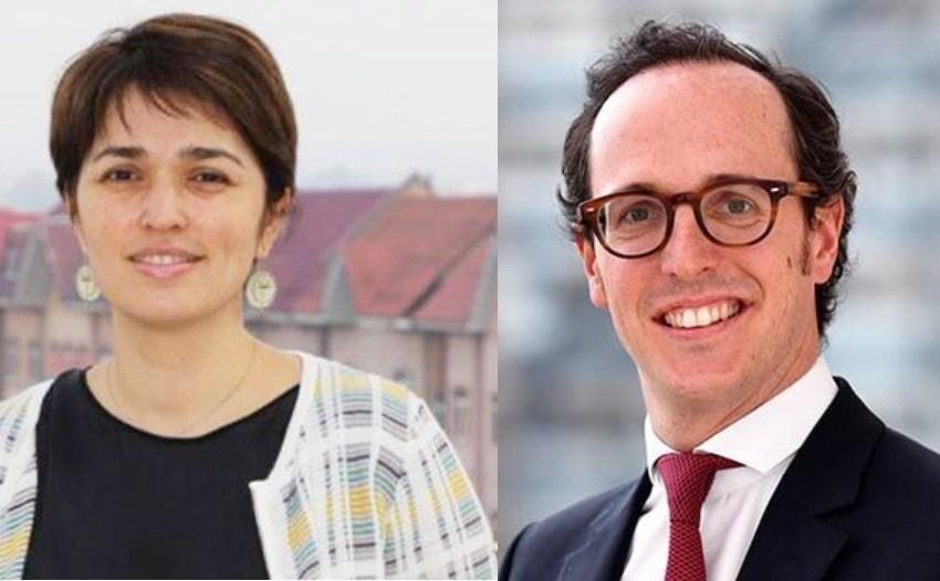 EBRD names new chiefs for Morocco, Tunisia