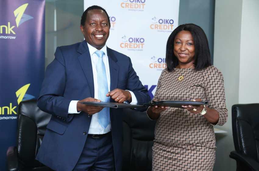 Kenyan mid-tier bank Sidian gets new overseas backer