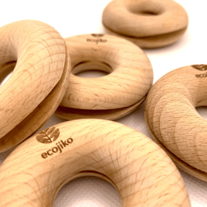 Bamboo Food Clips