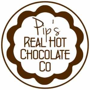 Pips Real Hot Chocolate
