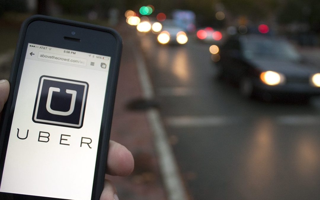 Florida cities using ridesharing to maximize transportation tax dollars