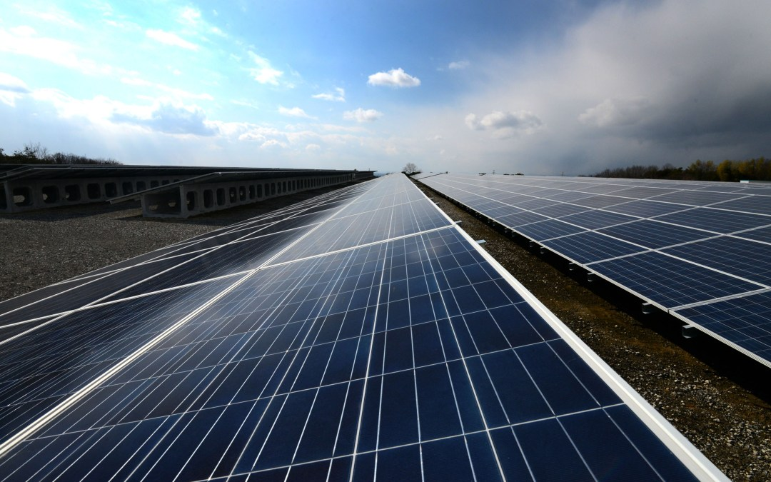 Florida's Dueling Solar Energy Amendments: What Voters Need to Know
