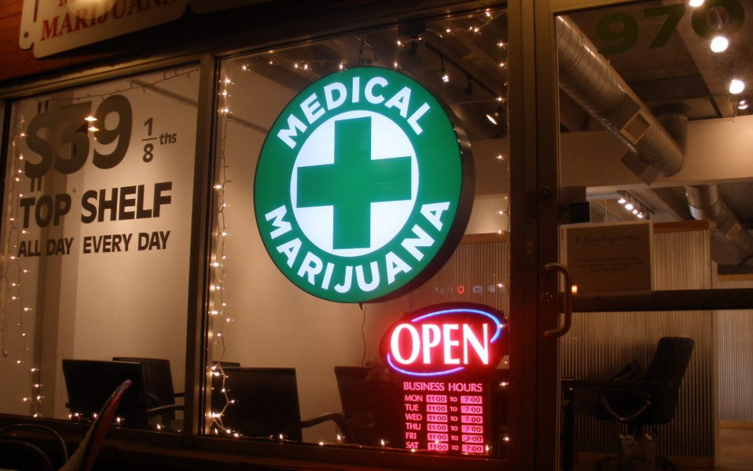 Big Changes Could Be Ahead for Medical Marijuana Patients