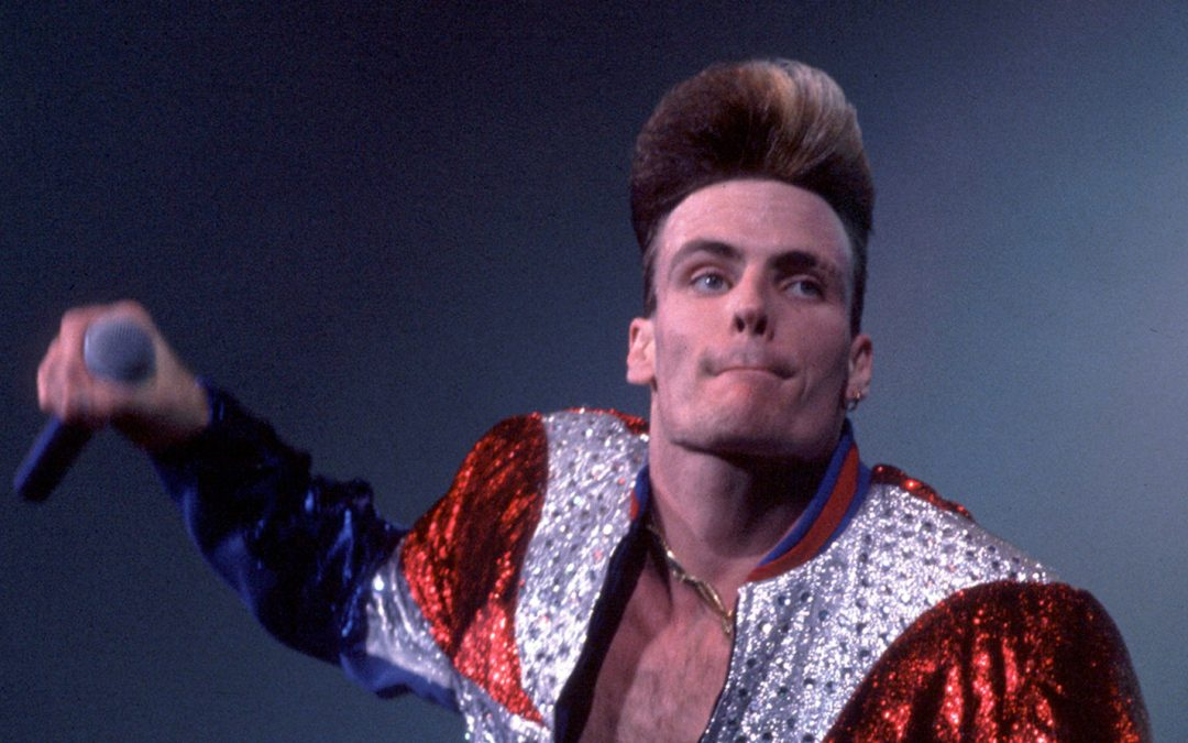 Monday Mailbag: Vanilla Ice Edition