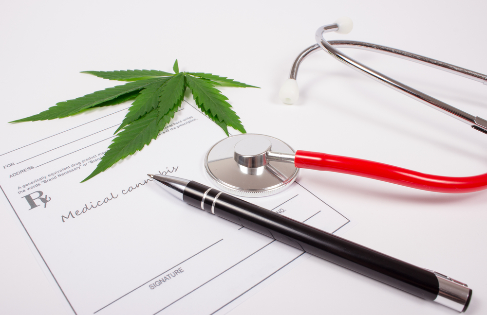 how to get a medical marijuana license