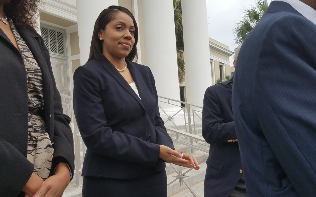 Death of 3-year-old boy Reassigned by Gov. Scott because of Orange County State Attorney Aramis Ayala's views on Death Penalty