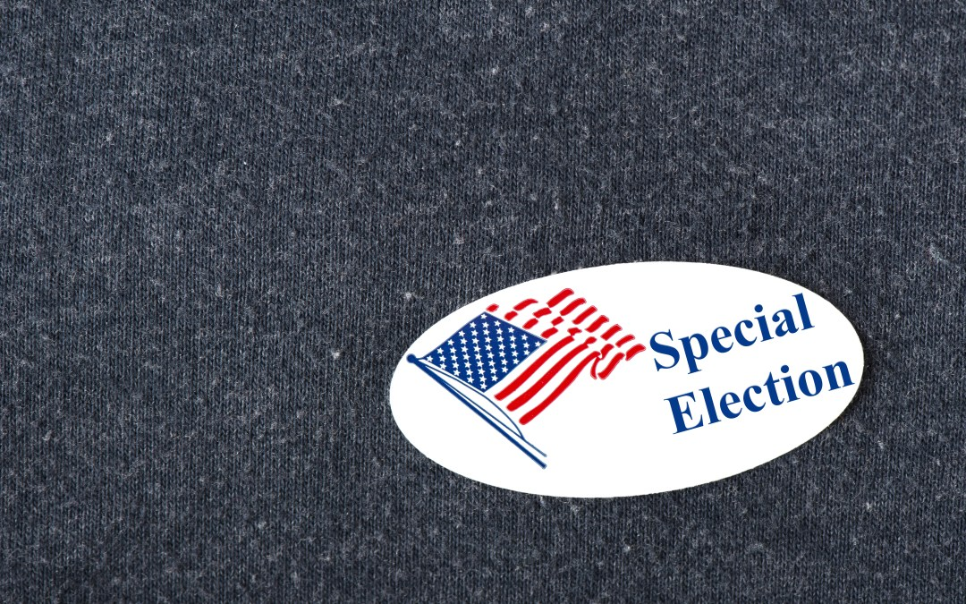 Field of Candidates set for HD 44 Special Election