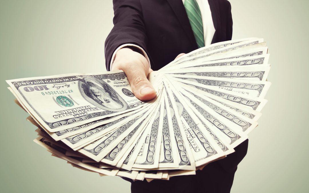 Monday Mailbag: Money Talks Edition