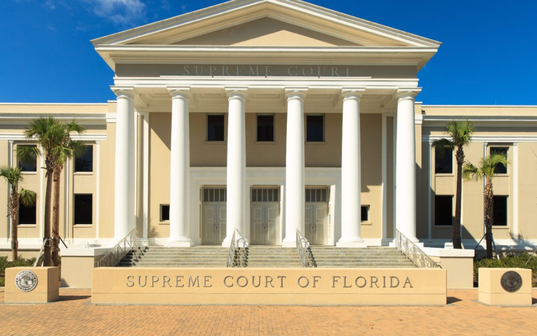 The Governor's Good Choices for Our Courts