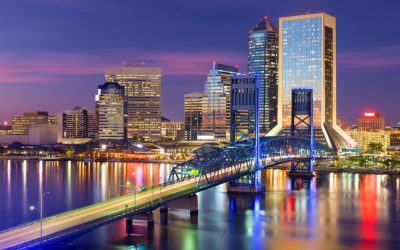Jacksonville leads nation in professional 'in-migration' as Florida population, wealth swell