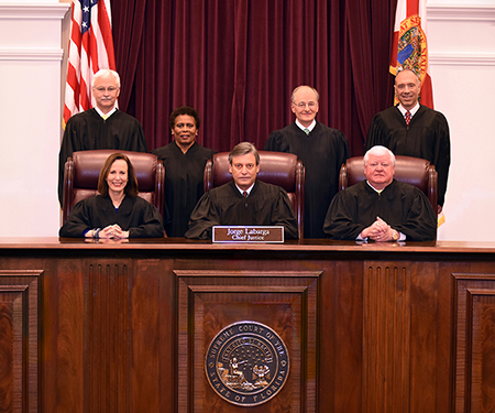 Attorneys Argue Gov. Scott Should Have Final say in Naming Three Supreme Court Justices on Final Day