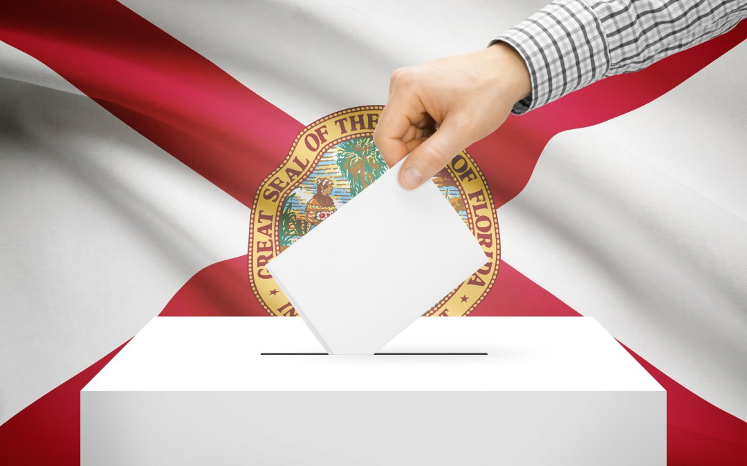 Two Weeks Before a Special Election, are Florida Dems Already Giving up?