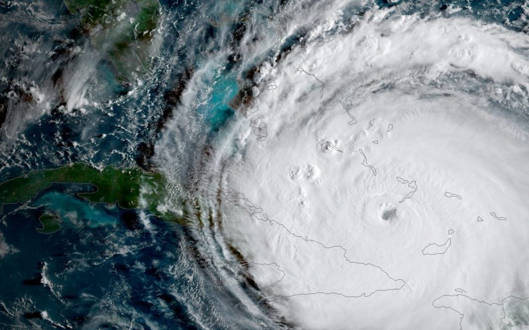 Concern spikes over coming hurricane season amid coronavirus pandemic