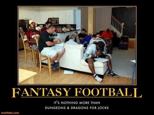 The Fantasy May Live On….Unencumbered