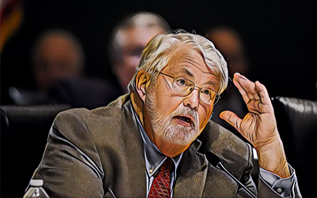 NRA's Marion Hammer Has an Excellent Suggestion for Jack Latvala