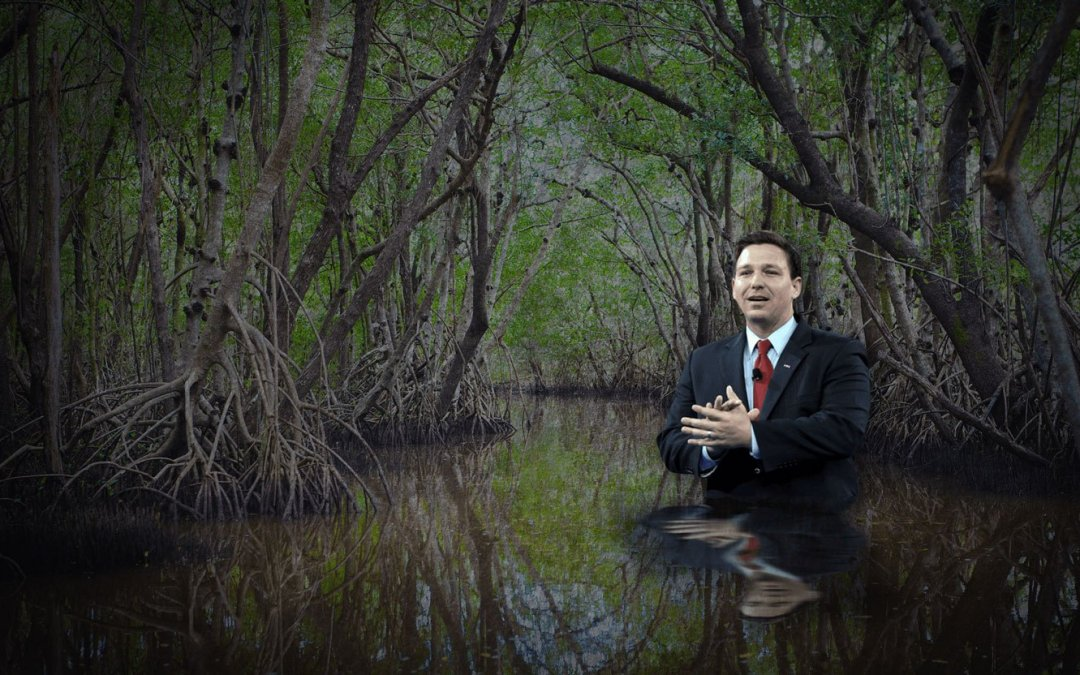 2018 Governor's Race: DeSantis Devoid of Policy Ideas, But Do Republicans Care?
