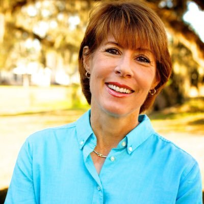 Gwen Graham picks up endorsement from NOW eight days before primary