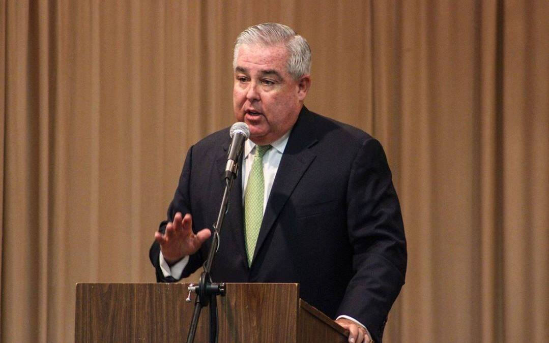 Desperate for a Midterm Election Strategy, House Democrats Borrow Slogan From John Morgan