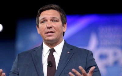 The Wrap: Data privacy disaster; DeSantis's sales tax dilemma; Florida herd immunity?