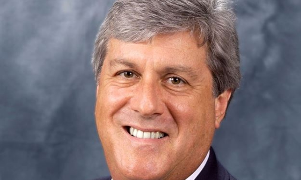 Kevin McCarty, Former Palm Beach County Political Powerhouse, Dead at 69
