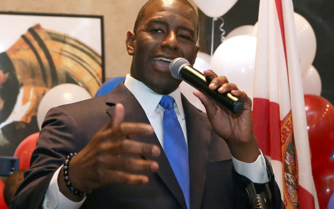Andrew Gillum's receipts may have raised more questions than answers