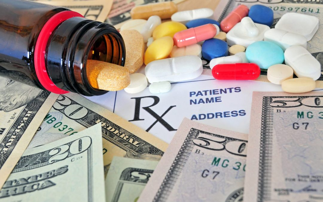 Trying to bring transparency and accountability to prescription drug prices to help lower costs for patients