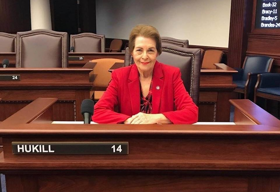 State Senator Dorothy Hukill Passes Away After Decades of Service to Florida