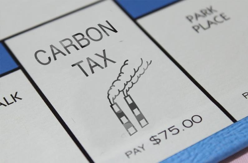 Reevaluate the Carbon Tax